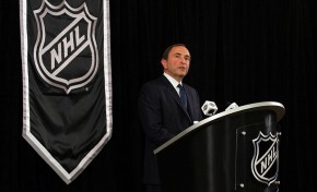 Gary Bettman Set To Get Away With Another NHL Lockout
