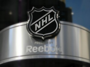list of NHL teams