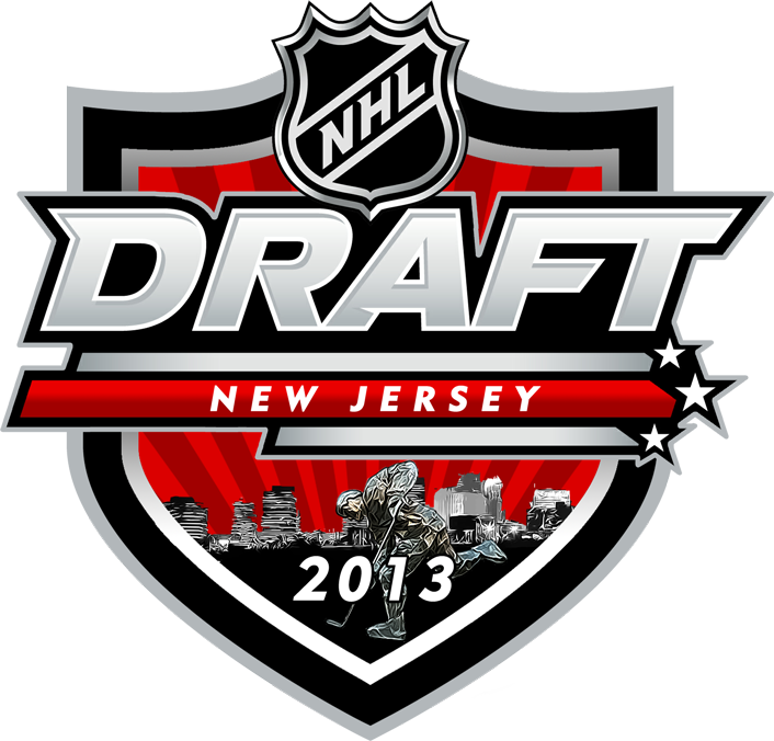 The draft is just a month away. What will you do that weekend along with the hockey? (2013 NHL Draft / File Photo)