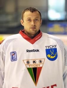 Arkadiusz Sobecki Polish goaltenders