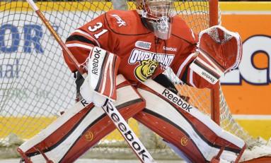 2013 World Juniors: Canada's Goaltending Conundrum