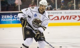Washington Capitals' Kevin Marshall Brings Toughness To Hershey Bears' Defense
