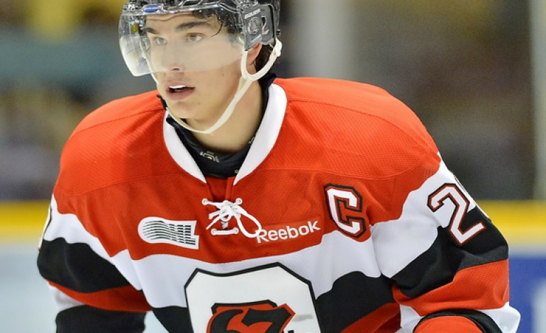 The Case For Sean Monahan