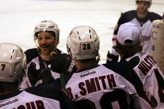 Reilly Smith Stars