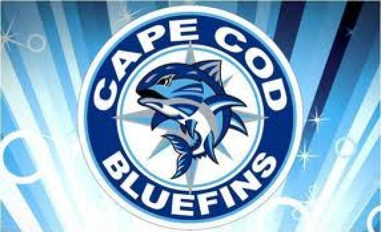 The Cape Cod Bluefins: Hockey The Hard Way