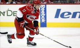 Carolina Hurricanes: Zach Boychuk Excelling in AHL
