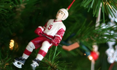 The Night Before Christmas: NHL Lockout Edition