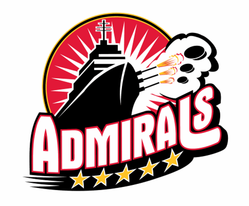 Admirals Tame League Leading Monarchs 3-2