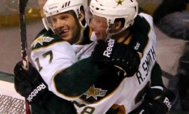 Reilly Smith and the Texas Stars Are Rising