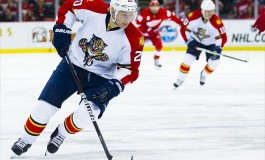 Panthers Foil Stars' Playoff Strategy?