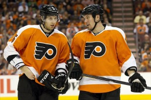 Flyers Coming Up Small In Biggest Stretch of Season