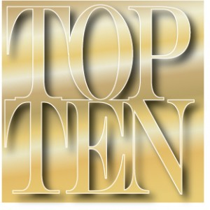 Review of The Hockey News Top 10 NHL