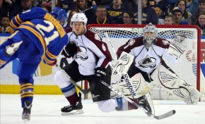Avalanche Penalty Kill a Bright Spot in Rocky Season