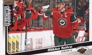 Minnesota Wild: A Tradition of Busted Hopes