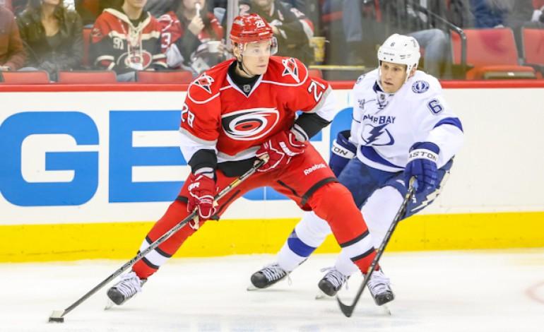 Andre Burakovsky – The Next Ones: NHL 2013 Draft Prospect Profile