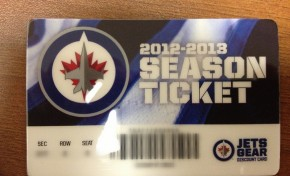 Jets Boarding Pass - First Mistake for True North?