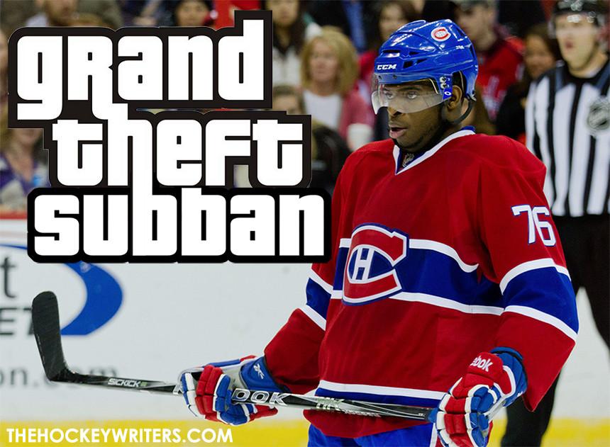 Canadiens 2nd round steal now a Norris Trophy Winner (Source: BridgetDS)