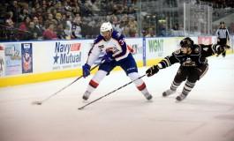 AHL Power Rankings Week 22