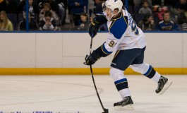 Changing of the Guard? St. Louis Blues vs. Detroit Red Wings