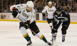 Texas Stars Continue Surge, Tied For 1st In AHL