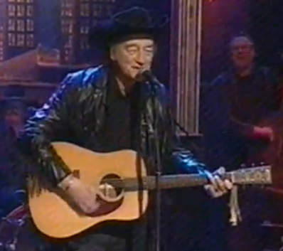 """Rock Out for the Lockout: """"The Hockey Song"""" by Stompin' Tom Connors"""