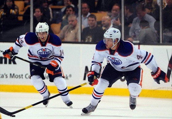 Redrafting the Edmonton Oilers: 2007-2014