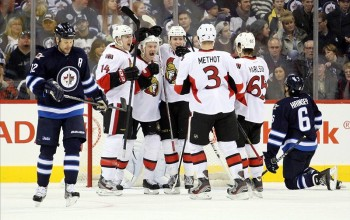 Lessons Learned: Ottawa Senators' Preseason Edition