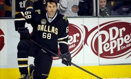 Everything Must Go: The Dallas Stars Fire Sale is On