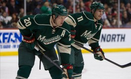 A Wild October in Minnesota: A Review of the Early 2013-2014 Season
