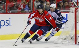 Capitals' Nicklas Backstrom May Not Start Season