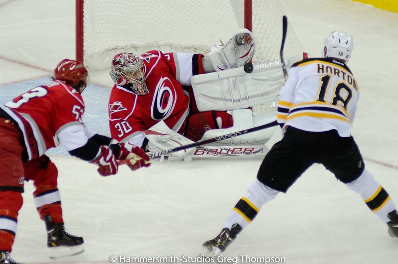 Who Are These Guys? 'Canes Beat Penguins 4-2