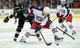 Improving the Blue Jackets Defense May Have to Wait
