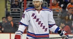 Valeri Nichushkin has been compared to Rangers forward Rick Nash. (Eric Hartline-USA TODAY Sports)