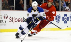Motivated Shattenkirk Just What Blues Need