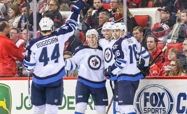 Winnipeg Jets: Are Expectations Too High?