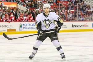 Pittsburgh Penguin Kris Letang - Photo By Andy Martin Jr