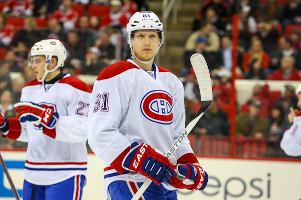 Lars Eller, is this the year? (Photo: Andy Martin Jr)