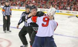 Fighting in Hockey - A Fan's Struggle