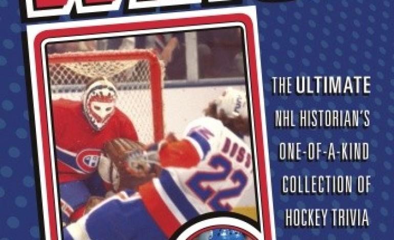 Book Review: Next Goal Wins, NHL Trivia