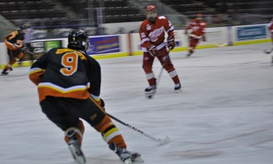 Inside the Scout's Notebook: 2013 OHL Cup (Part I)
