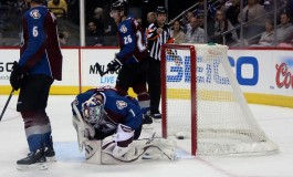 Report: Avalanche Taking Calls on Semyon Varlamov