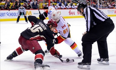 Gordon's Hit Challenges NHL Concussion Protocol