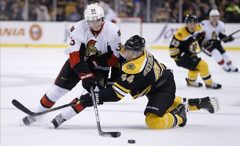 Are the Ducks Fans Ready for the Jakob 'Sniperberg'?