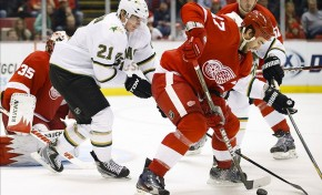 Trade Regret: Detroit Red Wings Kyle Quincey