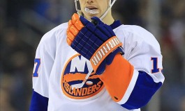 The New York Islanders Get No Respect