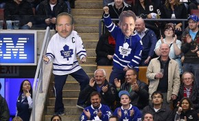 The Strangest Maple Leafs Stories This Season