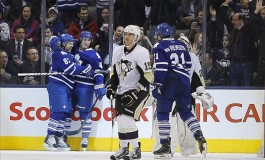 Maple Leafs Trade Bait: No Catch to be Made