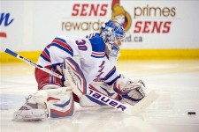 Henrik Lundqvist (Marc DesRosiers-USA TODAY Sports)