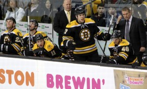 The Bruins Playoff Conundrum