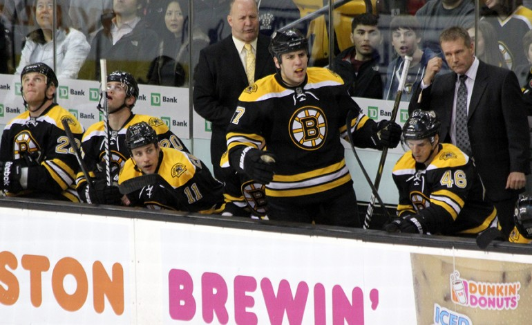 9 Straight Wins – Bruins Can Still Be Better